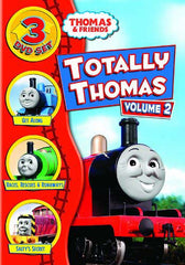 Thomas and Friends - Totally Thomas (Volume 2) (Boxset)
