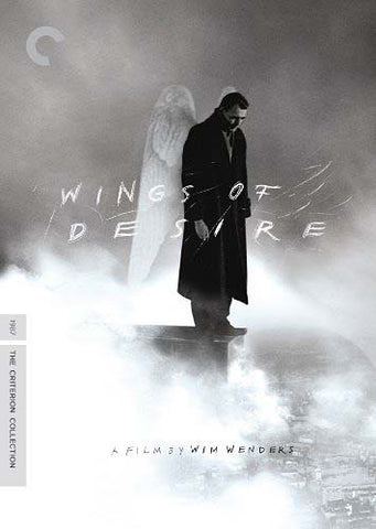 Wings of Desire (The Criterion Collection) DVD Movie
