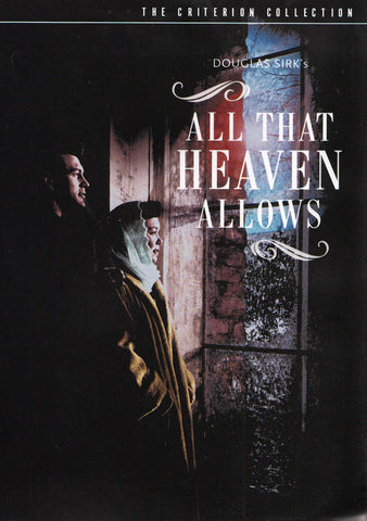All That Heaven Allows (The Criterion Collection) DVD Movie