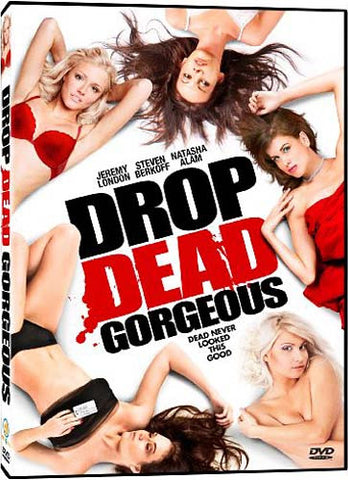 Drop Dead Gorgeous (Jeremy London) DVD Movie