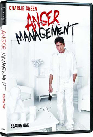 Anger Management - Season 1 DVD Movie