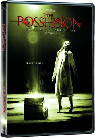 The Possession DVD Movie