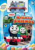 Thomas & Friends - Railway Friends (Includes Easter Train!) (Boxset) DVD Movie