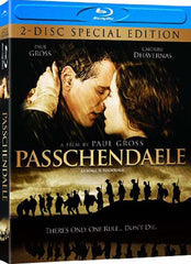 Passchendaele (2 Disc Special Edition) (Bilingual) (Blu-ray)