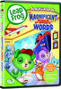 Leap Frog Magnificent Museum of Opposite Words DVD Movie