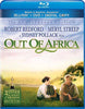 Out of Africa (Blu-ray + DVD Combo + Digital Copy)(Blu-ray) BLU-RAY Movie