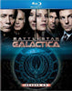 Battlestar Galactica Season 4.5 (Blu-ray) (Boxset) BLU-RAY Movie