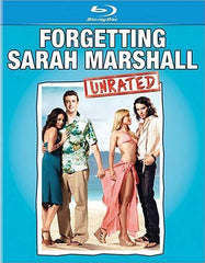Forgetting Sarah Marshall (Unrated)(Blu-ray)