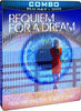 Requiem For A Dream (Steelbook) (Combo DVD + Blu-ray) (Bilingual) (Blu-ray) BLU-RAY Movie