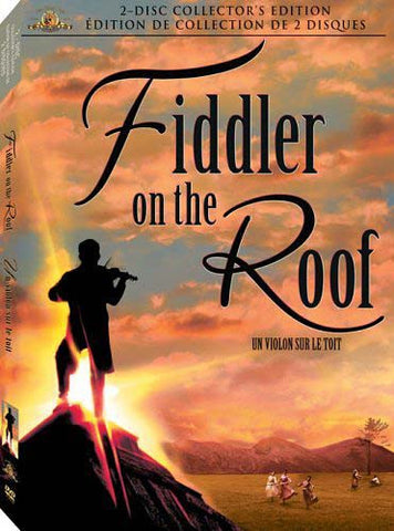 Fiddler on the Roof (2-Disc Collector s Edition) (MGM) (Bilingual) DVD Movie