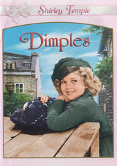 Dimples (Shirley Temple) (Pink Cover)