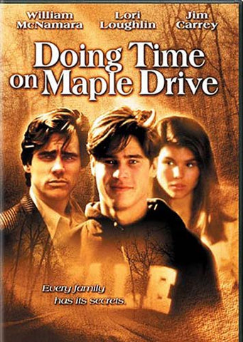Doing Time on Maple Drive DVD Movie