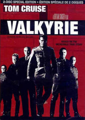 Valkyrie (2-Disc Special Edition)