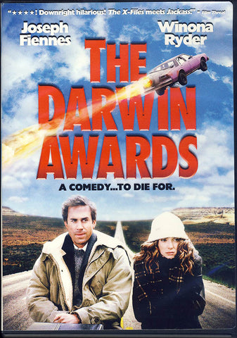 The Darwin Awards DVD Movie