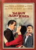 The Sun Also Rises DVD Movie