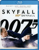 Skyfall (Blu-ray+DVD+Digital Copy) (Bilingual)(Blu-ray) (James Bond) BLU-RAY Movie