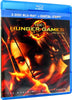 The Hunger Games (2-Disc) (Bilingual) (Blu-ray) BLU-RAY Movie