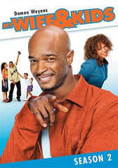 My Wife And Kids - Season Two (2) (Boxset)