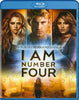 I Am Number Four(Blu-ray) BLU-RAY Movie