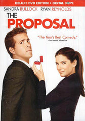 The Proposal (USED)