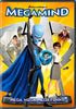 Megamind DVD Movie