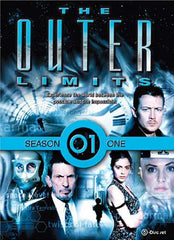 The Outer Limits (The New Series 1995) - Season One (Boxset)