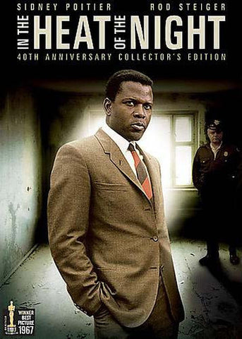 In the Heat of the Night (40th Anniversary Edition) (MGM) (Bilingual) DVD Movie