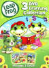 Leap Frog - 3 DVD Learning Collection (Keepcase) DVD Movie