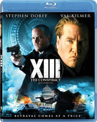 XIII - The Conspiracy (Blu-ray)