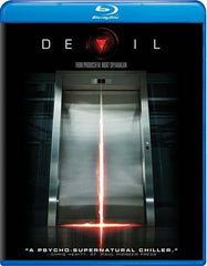 Devil (bilingual)(Blu-ray)