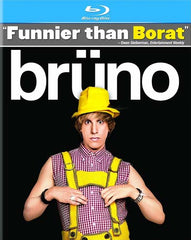 Bruno (Bilingual) (Blu-ray)
