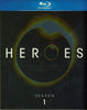Heroes - Season 1 (Blu-ray) (Boxset) BLU-RAY Movie