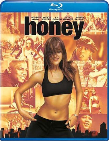 Honey (Blu-ray) (CA Version) BLU-RAY Movie