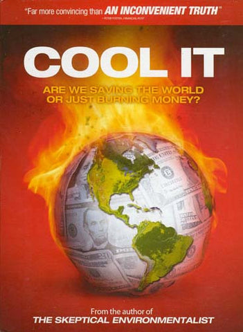 Cool It - Special Earth Day Edition DVD Movie