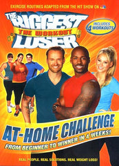 The Biggest Loser - The Workout - At-Home Challenge
