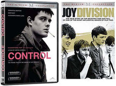 Control / Joy Division (The Miriam Collection) (Boxset)