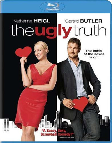 The Ugly Truth (Blu-ray) BLU-RAY Movie