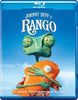 Rango (Blu-ray) BLU-RAY Movie