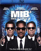 Men in Black 3 (Blu-ray) BLU-RAY Movie