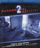 Paranormal Activity 2 (Blu-ray) BLU-RAY Movie