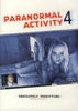 Paranormal Activity 4 DVD Movie