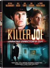 Killer Joe (Unrated Director's Cut)