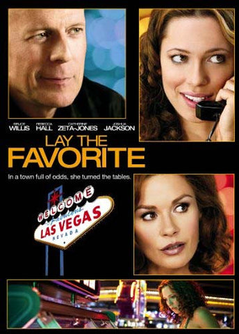 Lay the Favorite DVD Movie