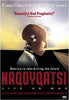 Naqoyqatsi (Bilingual) DVD Movie