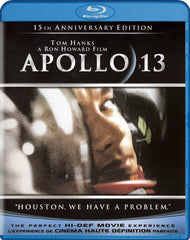 Apollo 13 (15th Anniversary Edition) (Bilingual) (Blu-ray)
