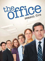 The Office - Season 5 (Boxset)