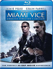 Miami Vice (Unrated Director s Edition) (Blu-ray)