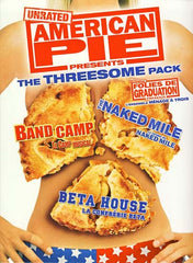 American Pie Presents - The Threesome Pack (Triple Feature) (Bilingual) (Boxset)