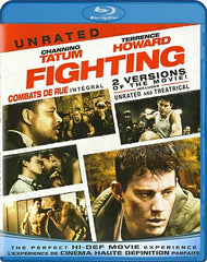 Fighting - Unrated Version (Bilingual) (Blu-ray)