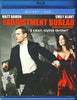 The Adjustment Bureau (Blu-ray) BLU-RAY Movie